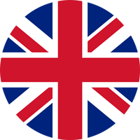 UK flag badge